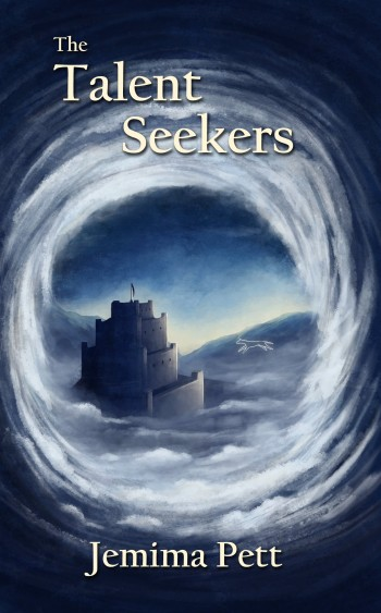 Goodreads Giveaway for The Talent Seekers
