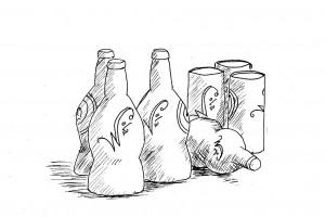 wozna bottles