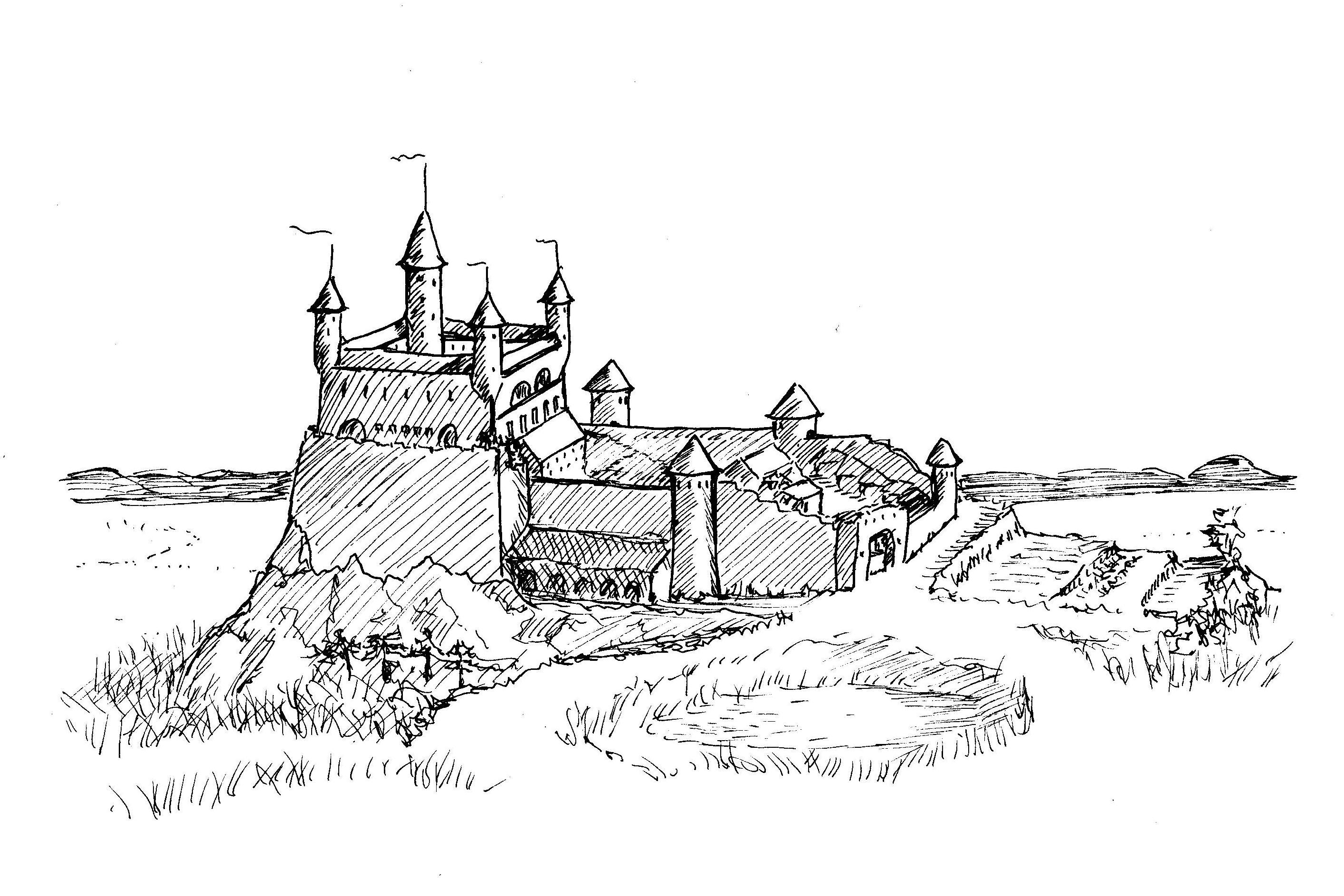 castle-in-the-marsh