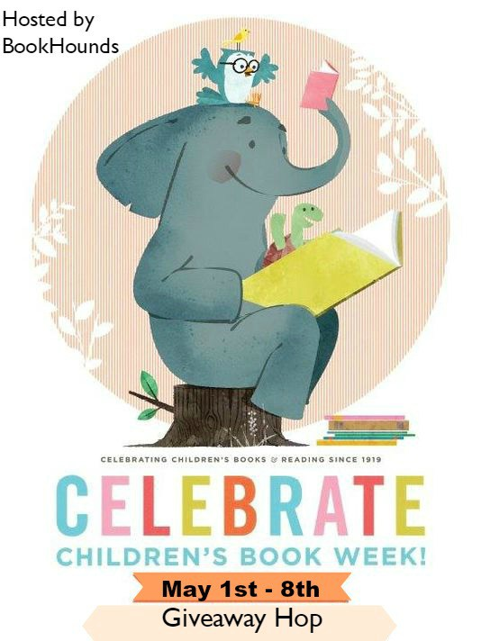 Children's Book Week 2016 – with giveaways!