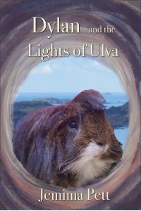 Dylan and the Lights of Ulva