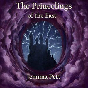 Princelings of the East audiobook