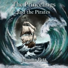 Pirates Ahoy! Review copies available!