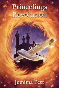 Princelings Revolution