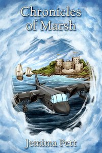 chronicles of marsh small version