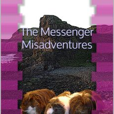 The Messenger Misadventures – Out Now!