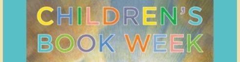 Children's Book Week Day 5