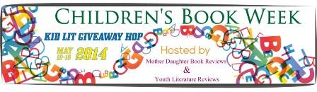 Princelings in Children's Book week