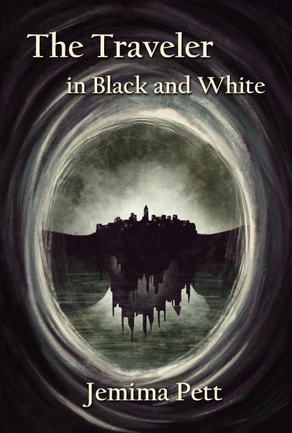 Goodreads #Giveaway for January – The Traveler in Black and White