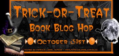 Halloween Trick or Treat Blog Hop