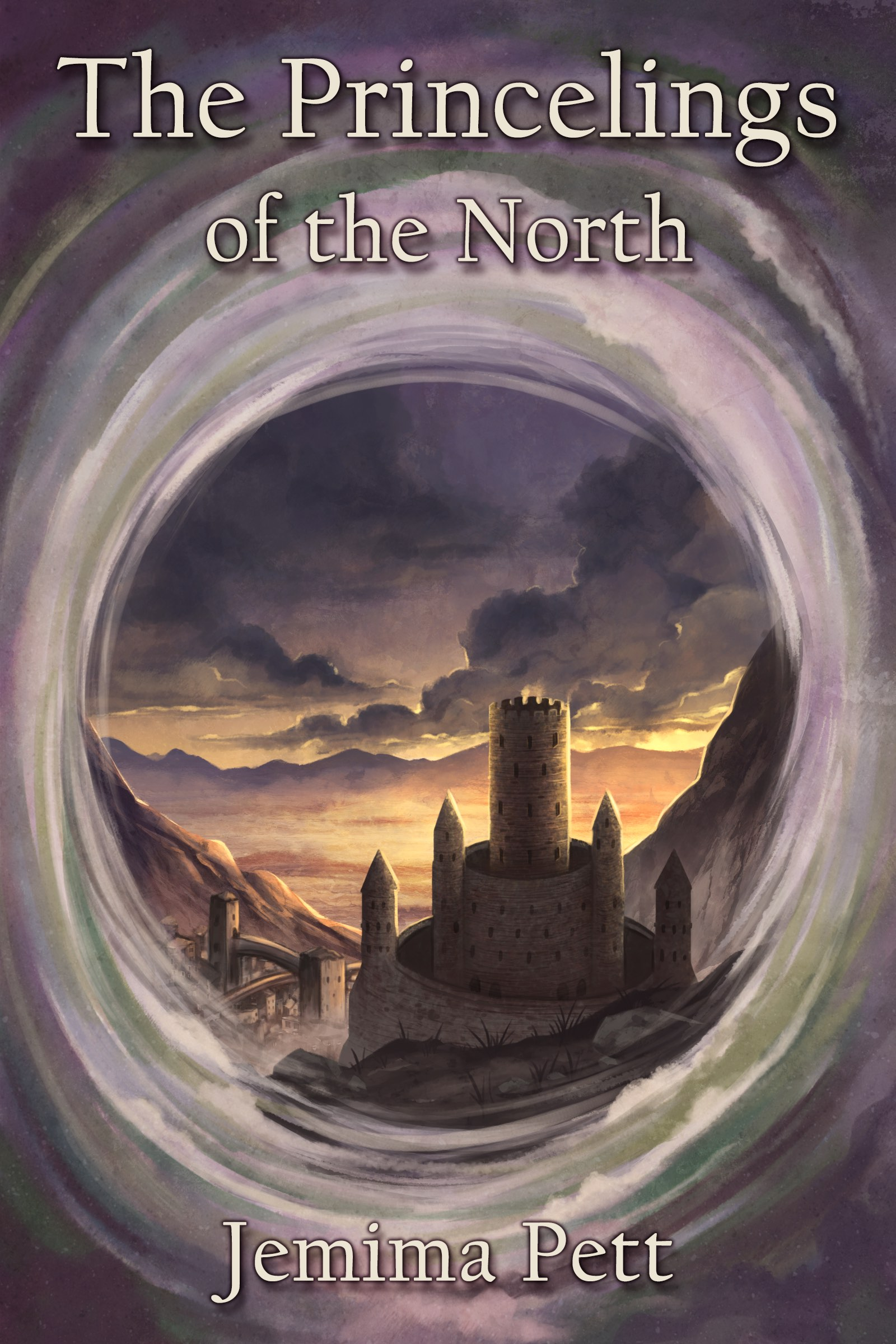 princelings-north-kindle