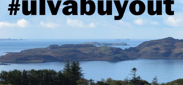 ulva buyout island picture