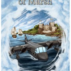 Author interview for Chronicles launch