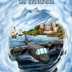 Chronicles of Marsh – now in paperback
