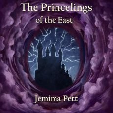 The Princelings of the East – 3rd ebook edition plus Audiobook