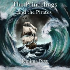 July news for the Princelings Series